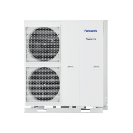 Monobloc 9kW phase high-temperature heating only 220V