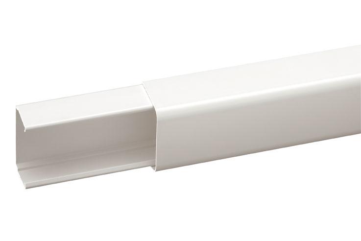 Canaline per installazione bentec store for Canaline per tubi riscaldamento